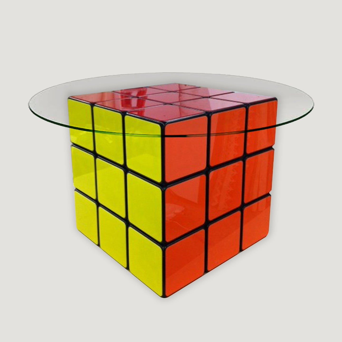 Cube Table 2.0 - Limited Edition
