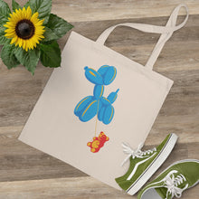 Load image into Gallery viewer, Gummi Flight Tote Bag