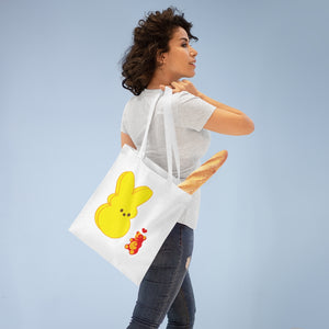 Gummi Love Tote Bag