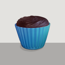 Load image into Gallery viewer, Cupcake Seat