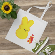 Load image into Gallery viewer, Gummi Love Tote Bag