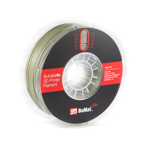 BuMat Elite Professional PLA Filament - Gold