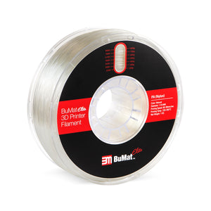 BuMat Elite PA(Nylon) Filament - Natural