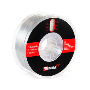 BuMat Elite PC Filament - Natural