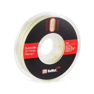 BuMat Elite PVA Filament - Natural