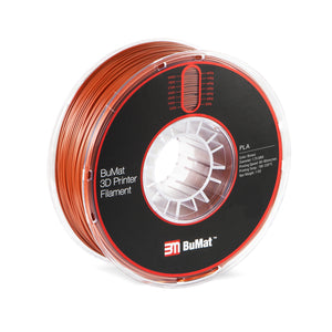 BuMat PLA Filament - Brown