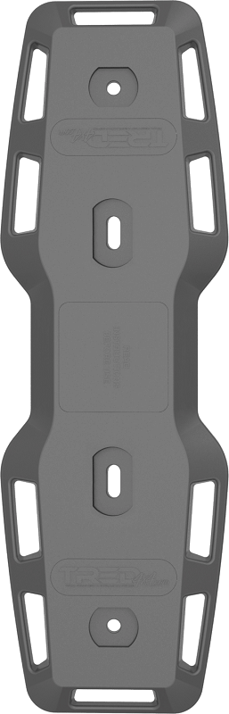 TRED Mounting Baseplate