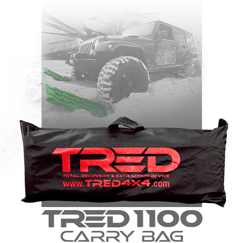 TRED 1100 Carry Bag