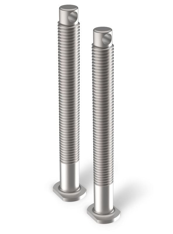 TRED 140mm Long Extension Pin (Pair)