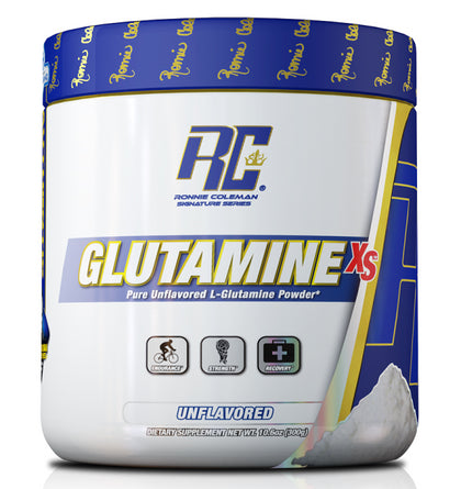 Glutamine-XS (60 Servings) - Unflavored