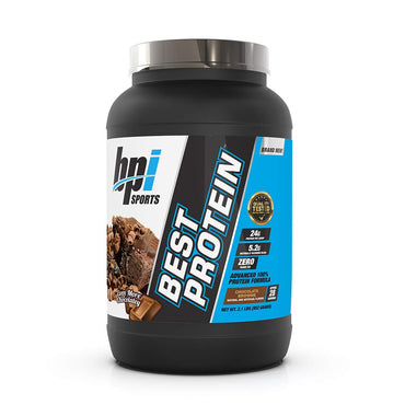 BEST Protein (2 lbs) - Chocolate Brownie