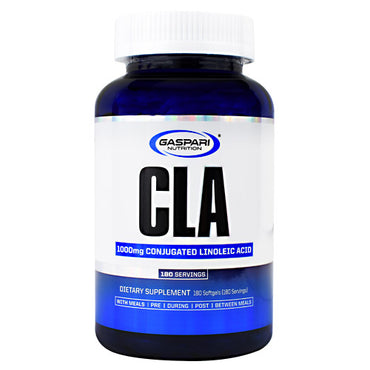 CLA 1000 mg (180 Softgels)