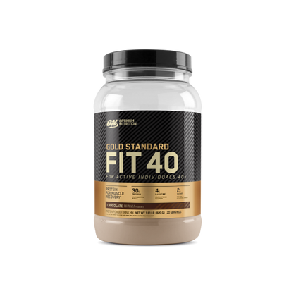 Fit 40 Protein (20 ea) - Chocolate