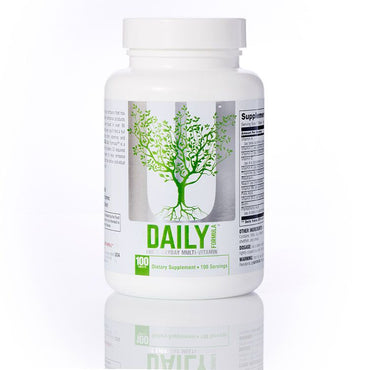Daily Formula (100 Tablets)