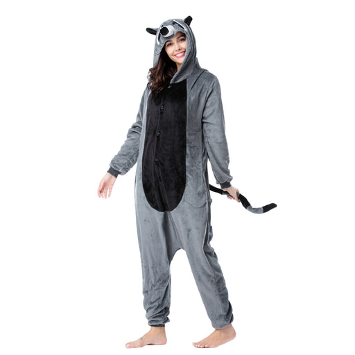 Men's Bear Onesie
