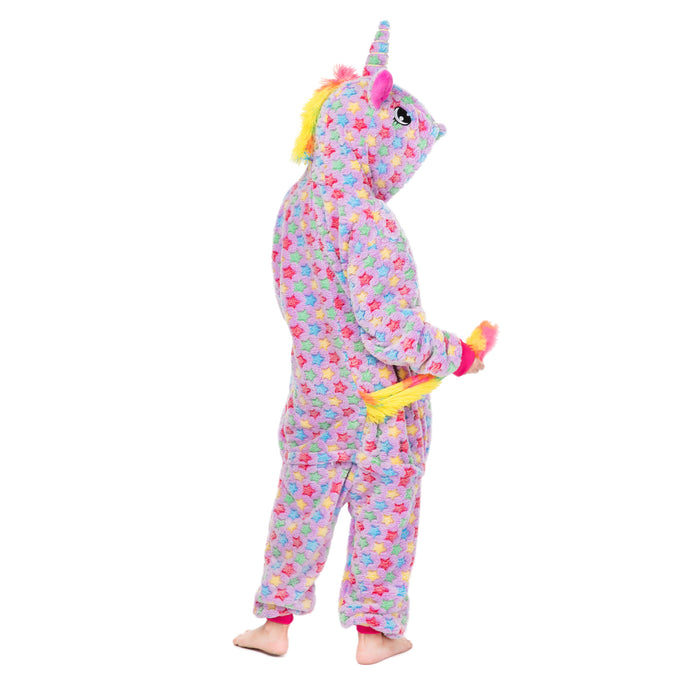 Funny Children's cartoon Unicorn  Kids Onesie
