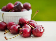 Sweet Cherries; 2 lbs