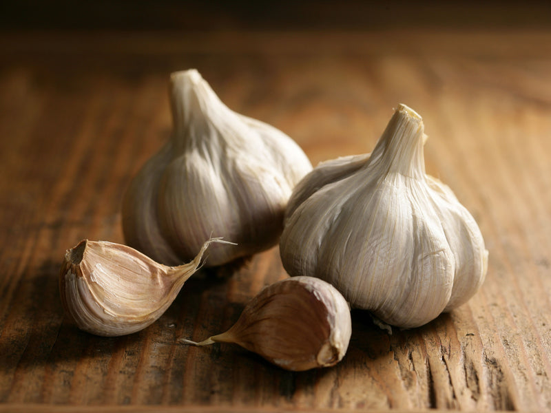 Garlic; 5 ct