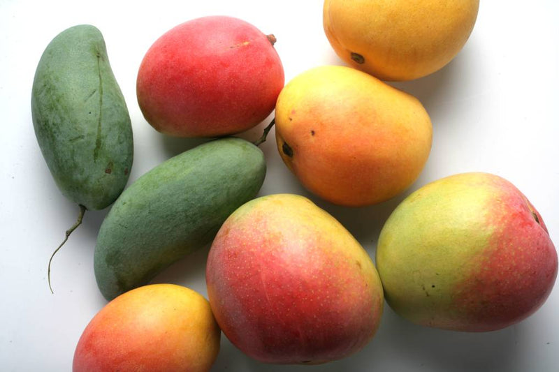 Seasonal Mango Box