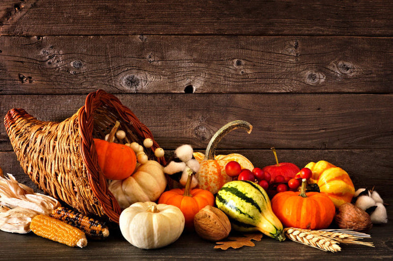 Thanksgiving Harvest Box- Orders Close November 22nd. Pick Up Scheduled for November 24th