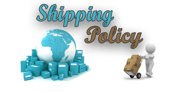 Shipping Policies for GlamzKart ( Everything That You Want to Know )