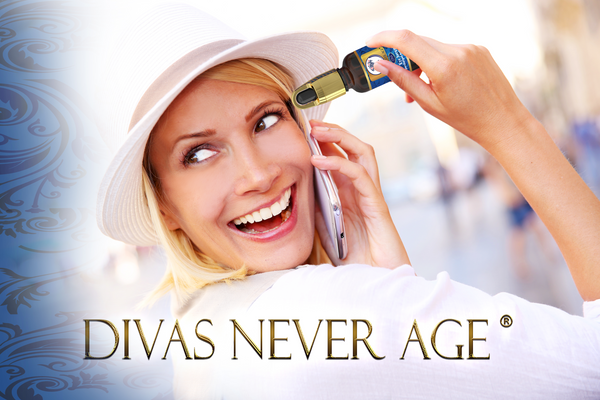 Divas Never Age Eye Serum
