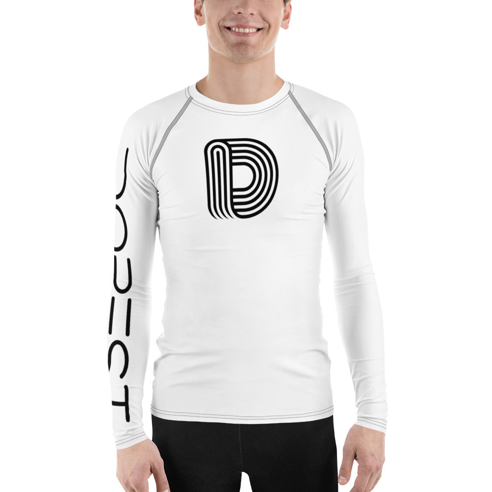 DOPEST Men's Rash Gaurd