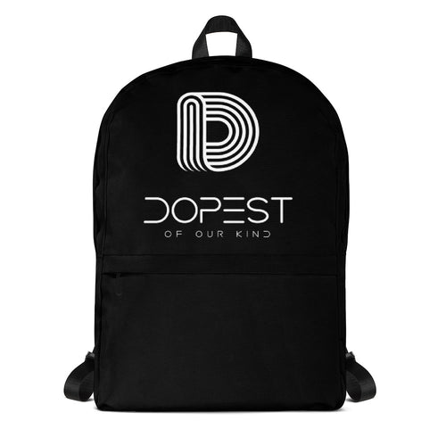 DOPEST Backpack