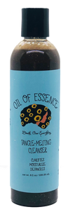 Oil of Essence: Tangle-Melting Cleanser
