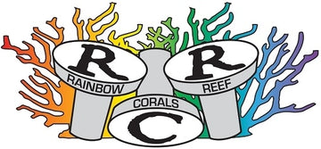 RainbowReefCorals
