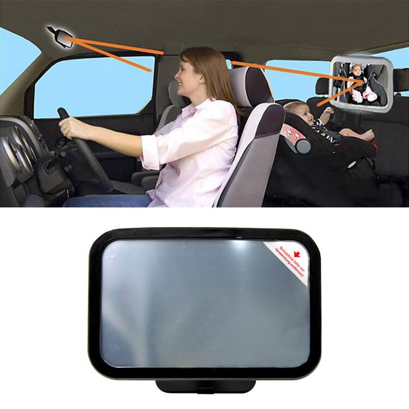Baby Car Mirror - LIVEasy