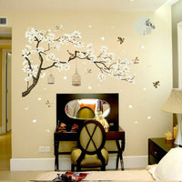 Home Bedroom Decor Wall Sticker Living Room Decoration Removable Wall Decal