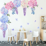 DI- Self-Adhesive Wall Sticker Home Bedroom Living Room Decal DIY Decoration Nov