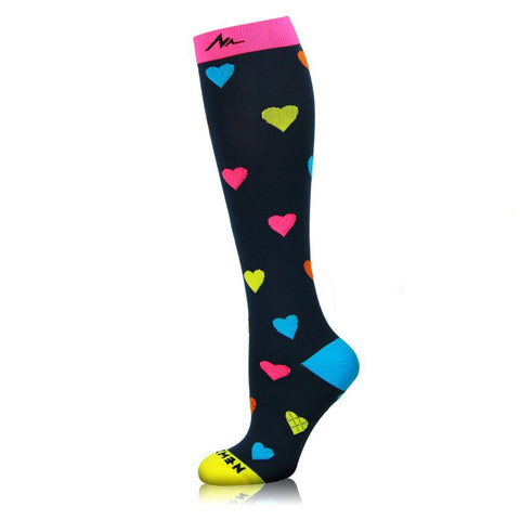 Image of Compression Happy Socks
