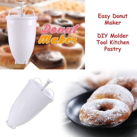 Image of Buy1 Take1 Promo - Easy Donut Maker