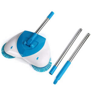 Automatic Spin Broom