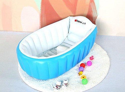 Inflatable Baby Tub