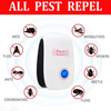 Buy1 Take2 Promo - Pest Reject - Ultrasonic Pest Repellent