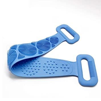 Image of Buy1 Take1 Promo - Silicone Bath Scrubber