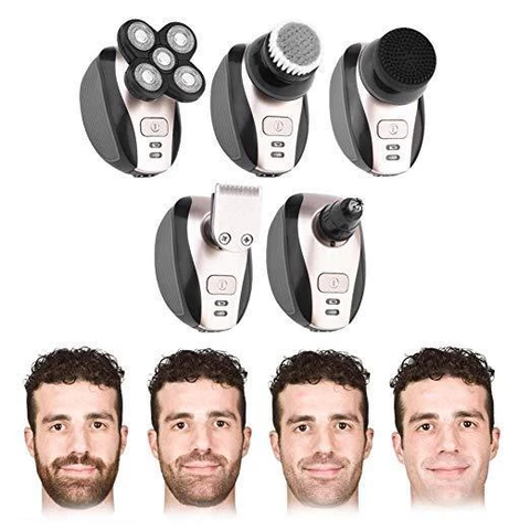 Image of Electric Shaver Pro