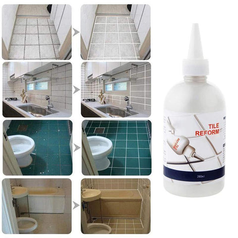 Image of Buy1 Take1 Promo - Grouting Tile Reform