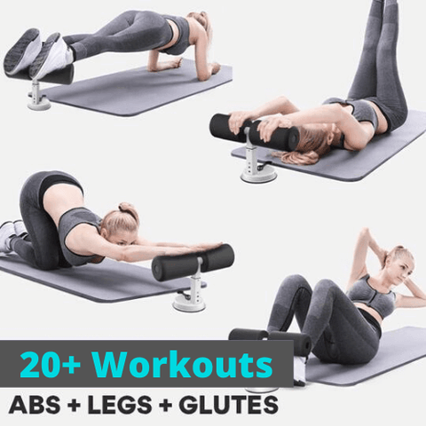 Abs Trainer Sit Up Bar