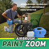 Airbrush Paint Zoom