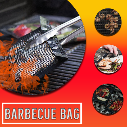 Barbecue Grill Bag