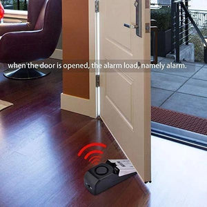Buy1 Take1 Promo - Door Step Safety Alarm