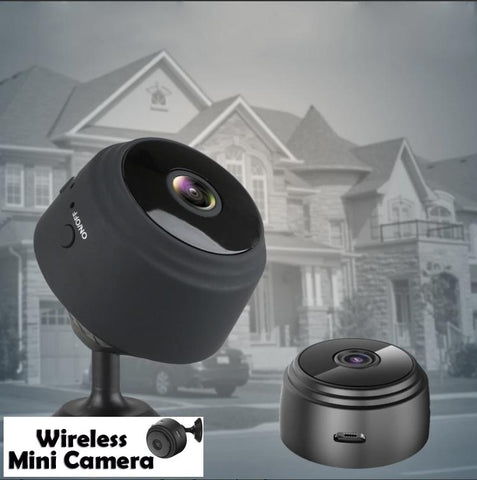 Image of Wireless Mini Camera