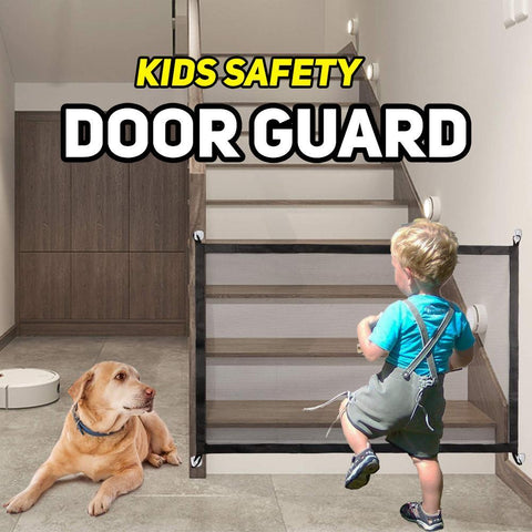 Image of Kids Safety Door Guard