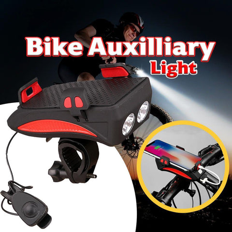 Image of Bike Auxilliary Light