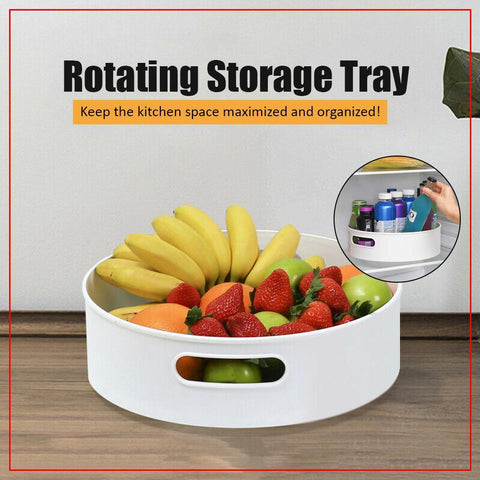 Image of Rotating Storage Tray