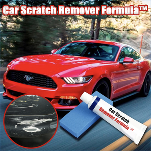 Buy1 Take1 Promo - Car Scratch Remover Formula